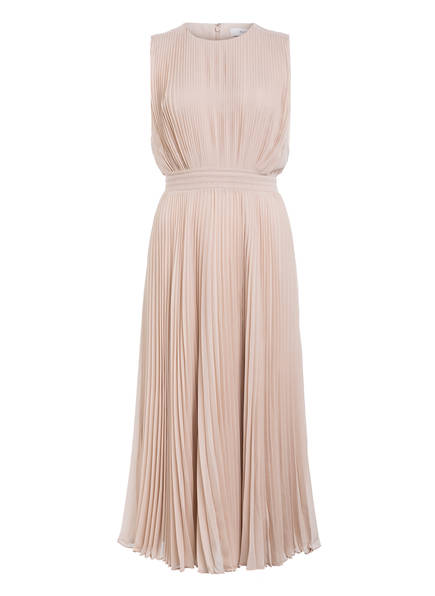 REISS Kleid PANDORA, Farbe: NUDE (Bild 1)