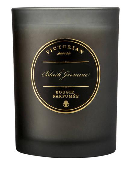 VICTORIAN Duftkerze BLACK JASMINE, Farbe: SCHWARZ (Bild 1)