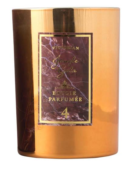 VICTORIAN Duftkerze JUNGLE GALA, Farbe: GOLD (Bild 1)