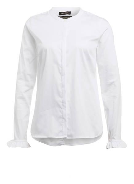 MOS MOSH Bluse MATTIE , Farbe: WEISS (Bild 1)