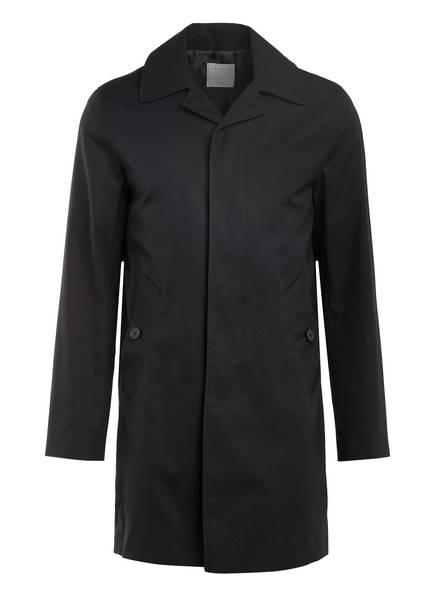 sandro Trenchcoat , Farbe: SCHWARZ (Bild 1)