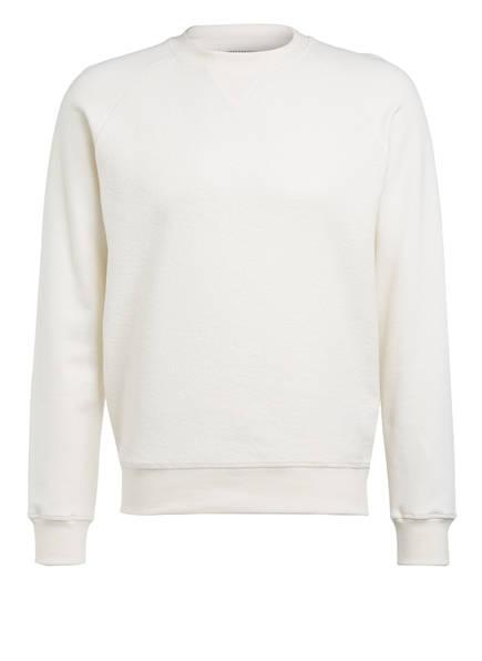 ARMEDANGELS Sweatshirt NIKOLAA, Farbe: ECRU (Bild 1)