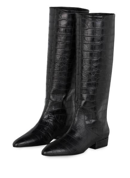 CLAUDIE PIERLOT Stiefel, Farbe: SCHWARZ (Bild 1)