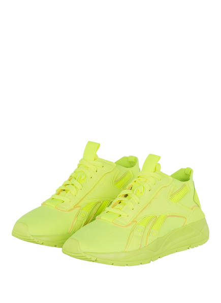 Reebok Sneaker BOLTON, Farbe: NEONGELB (Bild 1)