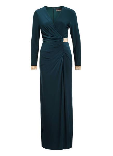Phase Eight Kleid DAFINA, Farbe: DUNKELGRÜN (Bild 1)
