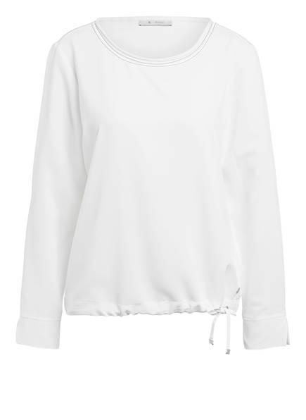 monari Blusenshirt, Farbe: WEISS (Bild 1)