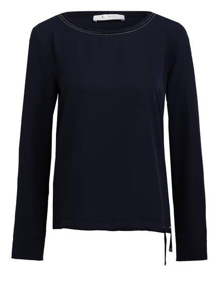 monari Blusenshirt, Farbe: DUNKELBLAU (Bild 1)