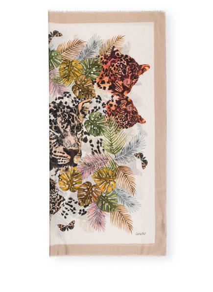 CODELLO Tuch, Farbe: CREME/ BEIGE/ SCHWARZ (Bild 1)