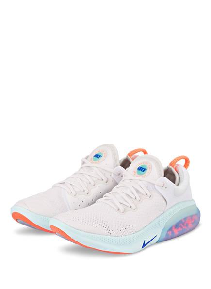 Nike Laufschuhe JOYRIDE RUN, Farbe: WEISS/ MINT (Bild 1)