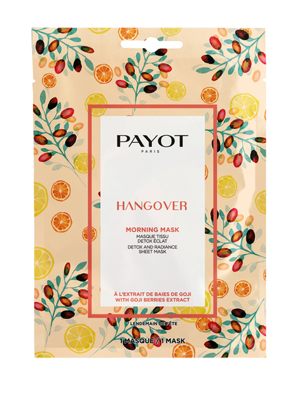 PAYOT HANGOVER (Bild 1)