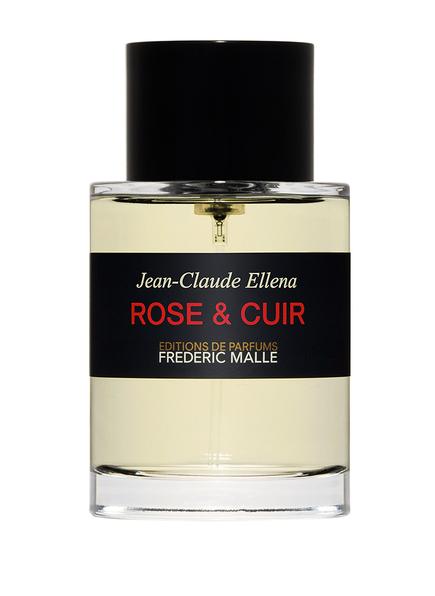 EDITIONS DE PARFUMS FREDERIC MALLE ROSE & CUIR (Bild 1)