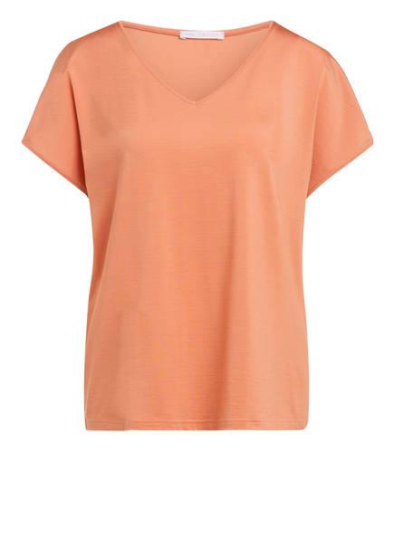 mey Lounge-Shirt HILLA, Farbe: HELLORANGE (Bild 1)