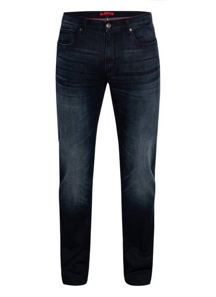 HUGO Jeans HUGO 708 Slim Fit, Farbe: DARK BLUE (Bild 1)