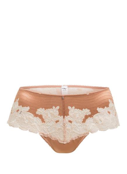 mey Panty Serie LUXURIOUS, Farbe: ROSÉ GOLD (Bild 1)