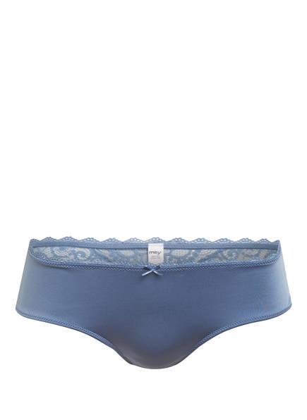 mey Panty Serie AMOROUS, Farbe: CORNFLOWER (Bild 1)