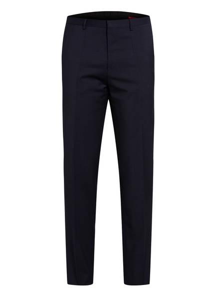 HUGO Kombi-Hose HARTLEYS Extra Slim Fit, Farbe: 401 DUNKELBLAU (Bild 1)