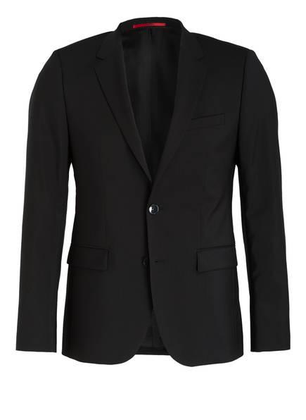 HUGO Anzugsakko ALDONS Extra Slim Fit, Farbe: 001 SCHWARZ (Bild 1)