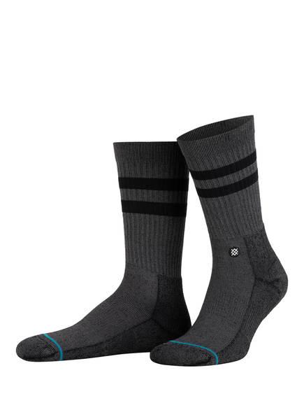 STANCE Socken JOVEN, Farbe: SCHWARZ (Bild 1)