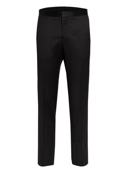 BOSS Smoking-Hose GILAN Slim Fit, Farbe: 001 SCHWARZ (Bild 1)