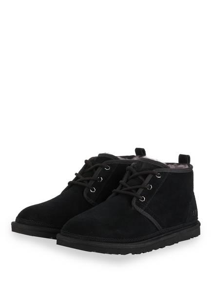 UGG Desert-Boots NEUMEL, Farbe: SCHWARZ (Bild 1)