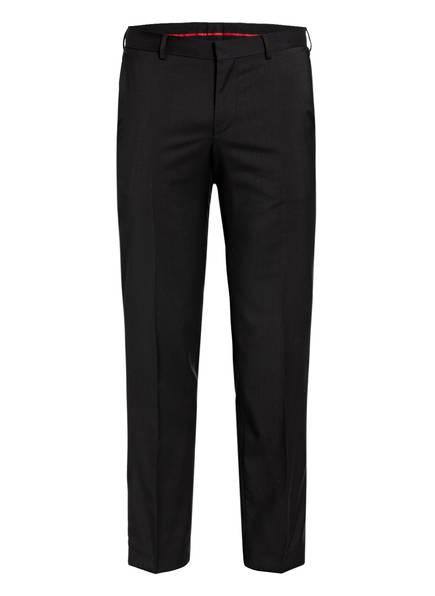 HUGO Anzughose GRIFFIN Slim Fit, Farbe: 001 SCHWARZ  (Bild 1)