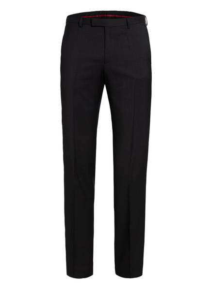 HUGO Anzughose SIMMONS Regular Fit, Farbe: 021 DUNKELGRAU  (Bild 1)