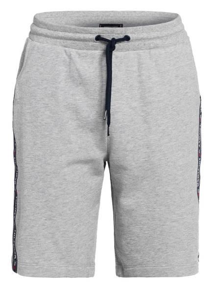 TOMMY HILFIGER Lounge-Shorts, Farbe: HELLGRAU (Bild 1)