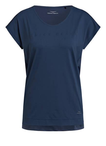 VENICE BEACH T-Shirt ENNALY, Farbe: BLAU (Bild 1)