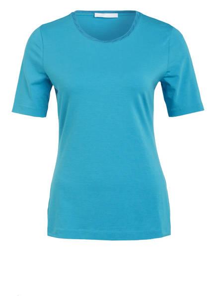 BOSS T-Shirt EMERLY, Farbe: HELLBLAU (Bild 1)