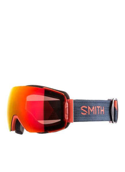 SMITH Skibrille MAG, Farbe: ROT/ ORANGE/ LILA (Bild 1)