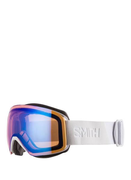 SMITH Skibrille SKYLINE, Farbe: WEISS/ LILA (Bild 1)