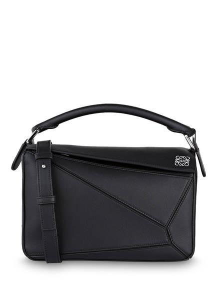 LOEWE Handtasche PUZZLE SMALL, Farbe: SCHWARZ (Bild 1)