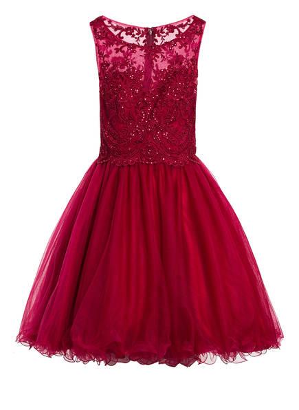 LAONA Kleid, Farbe: FUCHSIA (Bild 1)
