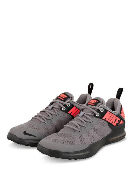 Nike Trainingsschuhe ZOOM DOMINATION TR 2, Farbe: GRAU/ PINK (Bild 1)