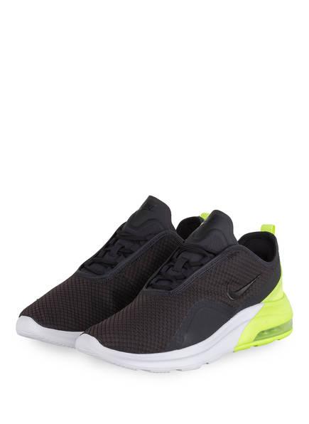 Nike Sneaker AIR MAX MOTION 2, Farbe: SCHWARZ/ GELB (Bild 1)