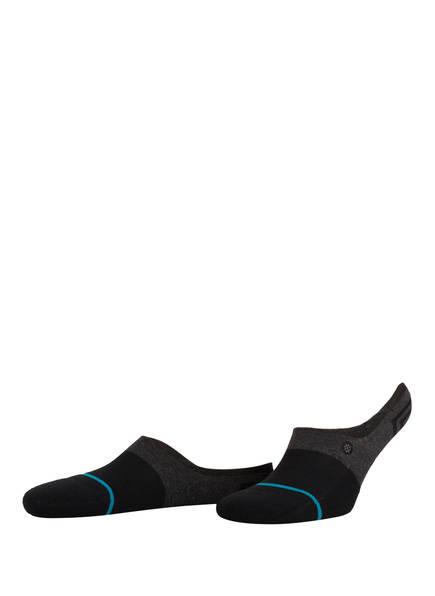 STANCE Sneakersocken GAMUT 2, Farbe: SCHWARZ (Bild 1)