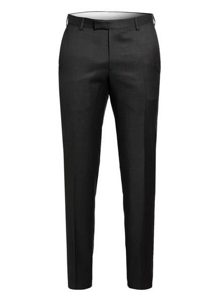 windsor. Anzughose SOLE Slim Fit, Farbe: 410 KLEINGEM. SCHWARZ 1 (Bild 1)