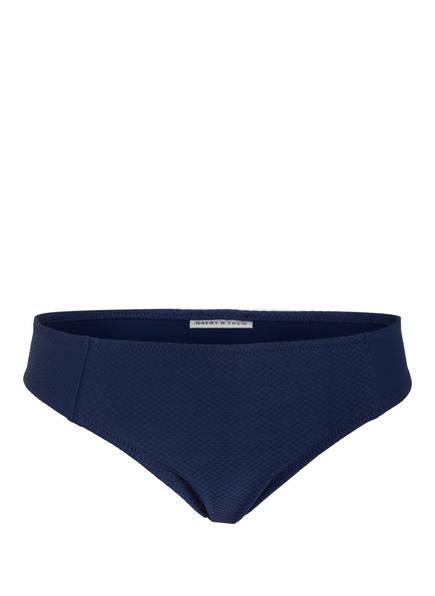 heidi klein Bikini-Hose CORE, Farbe: DUNKELBLAU (Bild 1)