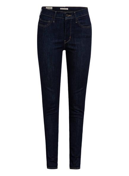 Levi's® Skinny Jeans 310 SHAPING, Farbe: 0054 DEEP SERENITY BLAU (Bild 1)