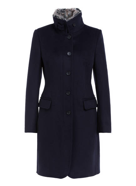 CINQUE Mantel CIASTRAL, Farbe: DUNKELBLAU (Bild 1)