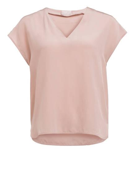 Mrs & HUGS Blusenshirt , Farbe: ROSE (Bild 1)