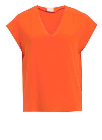 Mrs & HUGS Blusenshirt , Farbe: ORANGE (Bild 1)