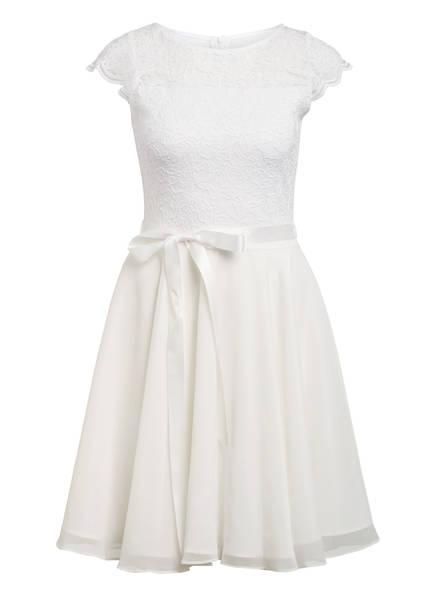 SWING Kleid, Farbe: WEISS (Bild 1)