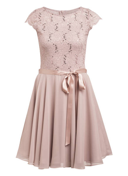 SWING Kleid, Farbe: HELLROSA (Bild 1)