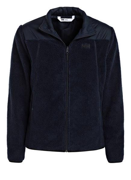 HELLY HANSEN Outdoor-Jacke OSLO zum Wenden, Farbe: NAVY (Bild 1)