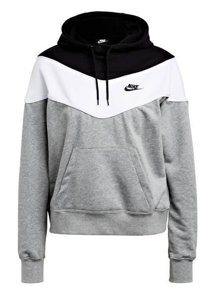 nike hoodie weiß jungen