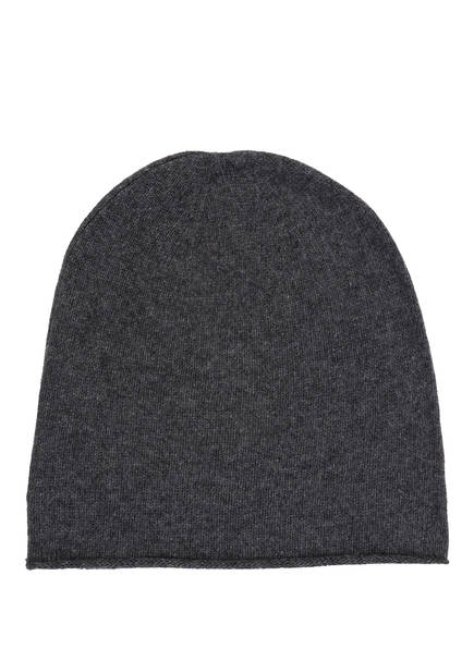 DARLING HARBOUR Mütze, Farbe: DUNKELGRAU (Bild 1)
