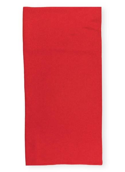 DARLING HARBOUR Schal , Farbe: ROT (Bild 1)