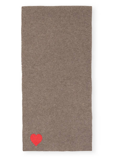 DARLING HARBOUR Schal , Farbe: TAUPE MELIERT (Bild 1)