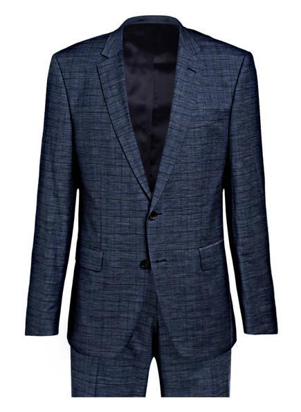 BOSS Anzug HUGE/GENIUS Slim Fit, Farbe: DUNKELBLAU/ BLAU (Bild 1)